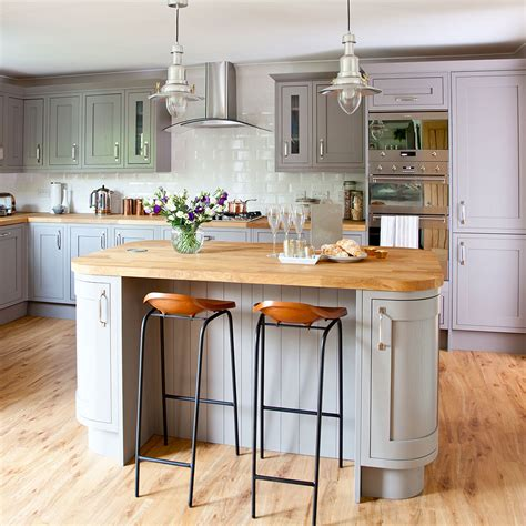 grey kitchen designs grey kitchen ideas that are sophisticated and stylish 1498