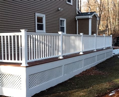 certainteed decking and railing certainteed evernew decking and railing decks patios