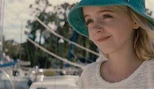 Y&R's McKenna Grace stars opposite Chris Evans in Gifted ...