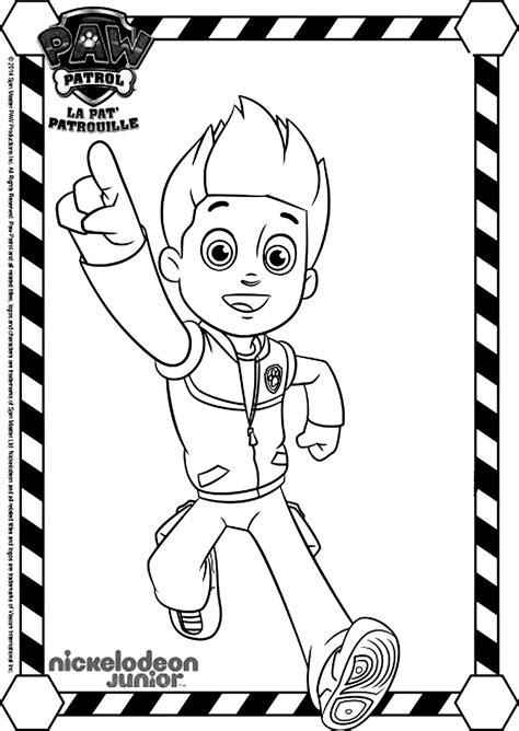 Dessin à imprimer du net est un site qui propose de magnifiques coloriages pour enfants. 35 dessins de coloriage Pat patrouille à imprimer sur LaGuerche.com - Page 1