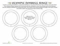olympic worksheets images olympics winter