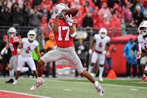 Ohio State Football: A Brief Look at each Offensive ...