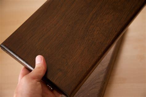 How To Get A Beautiful Wood Finish On Your Tropical Walnut