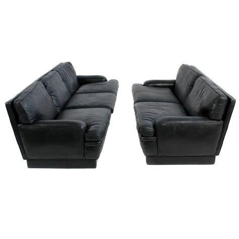 Amazing Sofa by Amazing And 1960s Leather Sofa Set By Arne Norell Mod