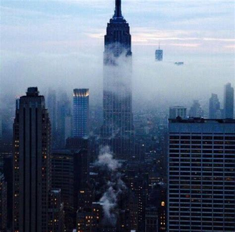 foggy city pictures   images  facebook