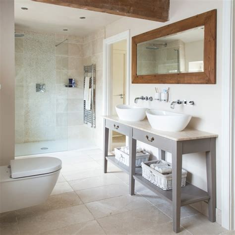 country bathroom design ideas contemporary bathroom with country style touches country