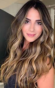 Gorgeous, Hair, Colour, Trends, For, 2021, Stylish, Illuminated