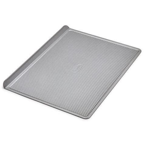 cookie sheet table sur sheets professional baking pan platinum brand half surlatable pans