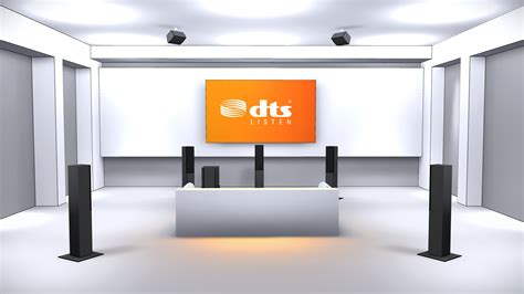 Dolby Atmos, Auro 3d, Dtsx 3d Audio  What's The Difference?