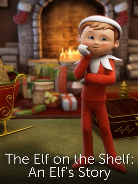 The Elf On The Shelf An Elf's Story Tv Show News, Videos