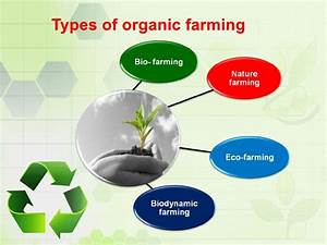 The gallery for --> Organic Farming Methods