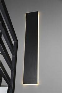 Applique Pour Terrasse : applique escalier le monde de l a ~ Edinachiropracticcenter.com Idées de Décoration