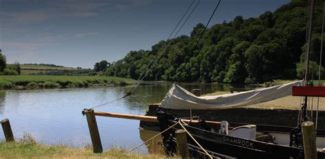Boat Trip Cornwall by Cotehele Plymouth Boat Trips
