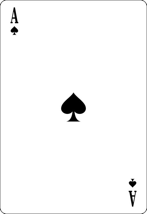 File:01 of spades A.svg - Wikimedia Commons