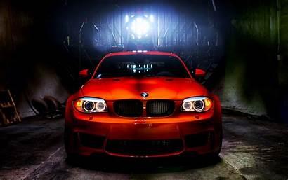Bmw Hdr 1m Orange Wallpapers M1 E82