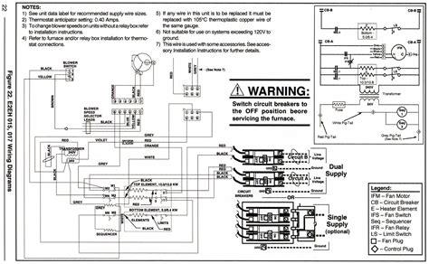 Intertherm Heat Pump Wiring Diagram Webtor
