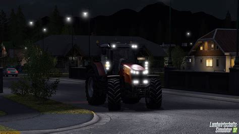 Llight Farms Ls Made In Thailand by More Farming Simulator 2017 Features Part2 Ls 17