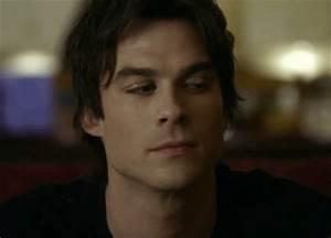 Desocupada: Gifs - Damon Salvatore