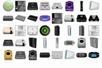 Console Icon Icons Pack Findicons Sykonist Packs