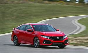 2021 Honda Civic Si Sedan Manual Engine Changes  Exterior