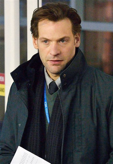 truth  corey stolls wig   fun facts