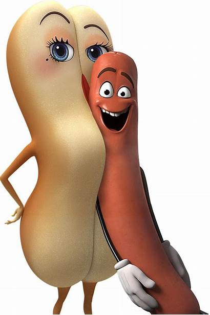 Sausage Orgy Brenda Frank Dessin Film Tous