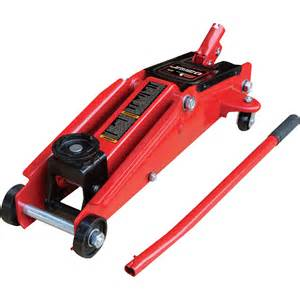 product torin trolley jack 3 ton capacity model t830020