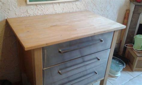 meuble tiroir cuisine ikea console cuisine varde ikea clasf