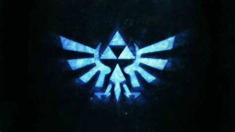 Legend Of Zelda Desktop Background Awesome Gaming Blue Wallpaper 255 By Ws Wallangsangit