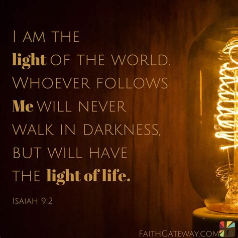 bible verses about light and darkness 41 best images about top 100 bible verses on pinterest