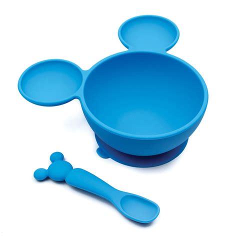 siege auto bebe minnie coffret mon 1er repas en silicone mickey bleu de bulle de bb