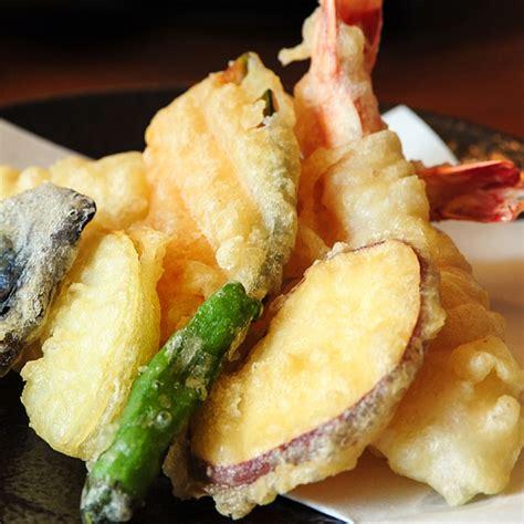 tempura batter tempura vegetables recipe