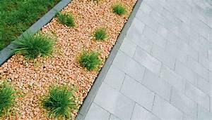 Bordure Beton Jardin : petites bordures pour joli jardin ~ Premium-room.com Idées de Décoration