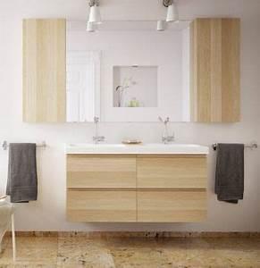 Meuble Salle Bain Ikea : salle de bain godmorgon ikea bathroom in 2019 salle de bain meuble salle de bain salle ~ Nature-et-papiers.com Idées de Décoration