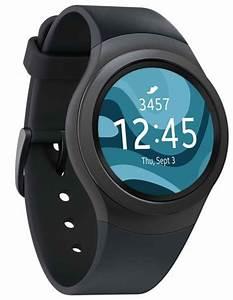 Montre Gear S2 : montre intelligente smartwatch gear s2 de samsung walmart canada ~ Preciouscoupons.com Idées de Décoration