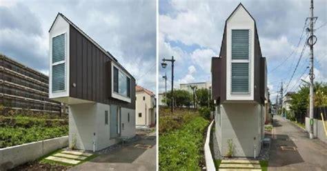 maisons bizarres  insolites autour du monde