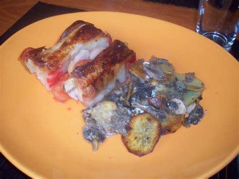 cuisiner le tendron de veau tendron de veau au four poêlée de pommes de terre aux