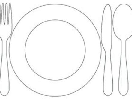 placemat template 5 place setting templates free sle exle format table setting placemat template