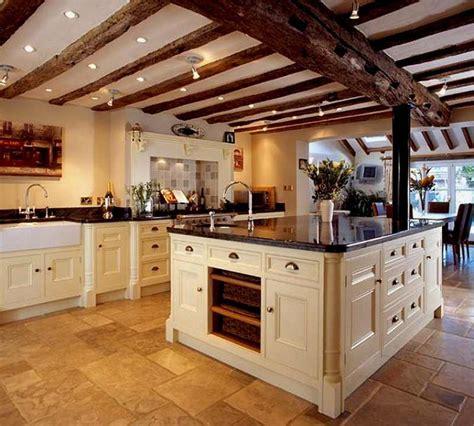 Retro Kuche by Kitchen Design Ideas Retro Kitchen