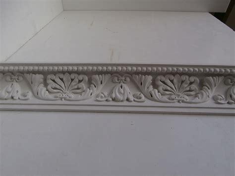 Cornici In Stucco Cornice In Stucco Decorata Rif 306 Bassi Stucchi