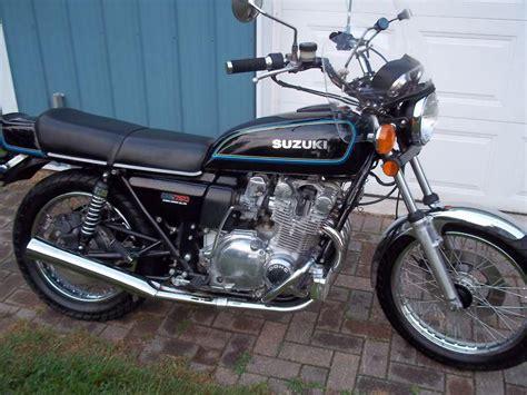1978 Suzuki Gs750 For Sale 1978 suzuki gs750 for sale on 2040 motos