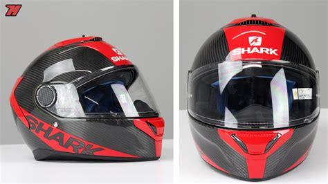 shark spartan carbon top 2016 helmet reviews motocard s
