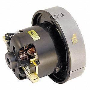 Xlerator Hand Dryer Motor  120v  Xl - 24tp05