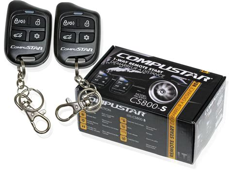 5 best remote car starters selecting installing and top products twelfth auto