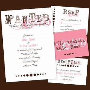 black wedding invitations funny wedding invitation wording With funny e wedding invitations