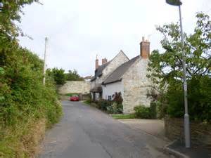 Cottage Flood