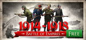 Battle of Empires : 1914-1918 on Steam