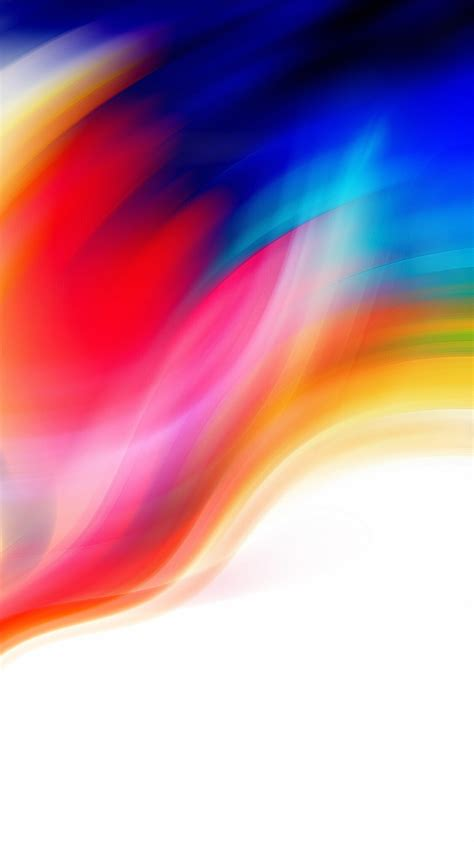abstract wallpapers vivid contrasting colors pack