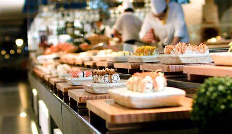 todai sushi seafood buffet restaurant  singapore
