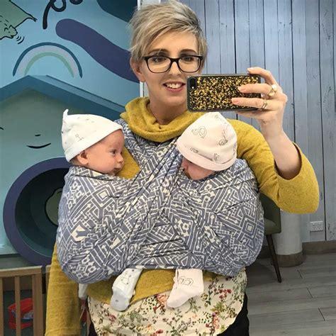 Best Twin Baby Carrier Wear My Baby Babywearing Made Easy